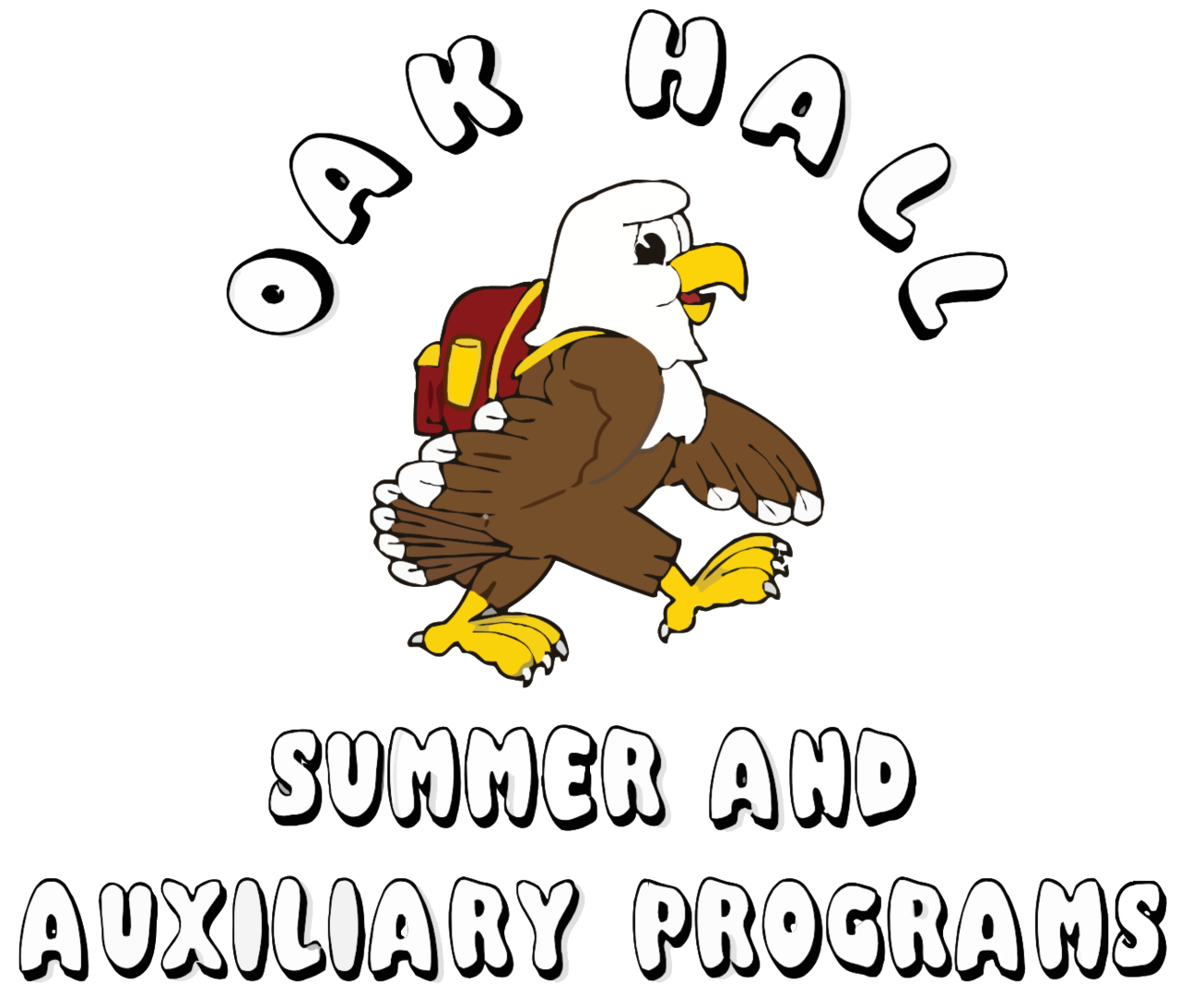 Oak Hall Summer Program